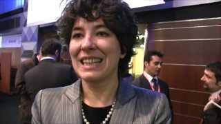 Youtube: Intervista a Valentina Nicolucci, World Communication Forum 2013