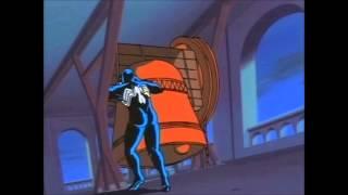 Клип про Симбиота или Чёрного Человек Паука