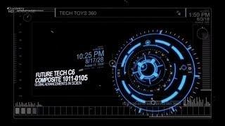 Техноигрушки   Techtoys. Discovery. Серия 3. Документальный фильм
