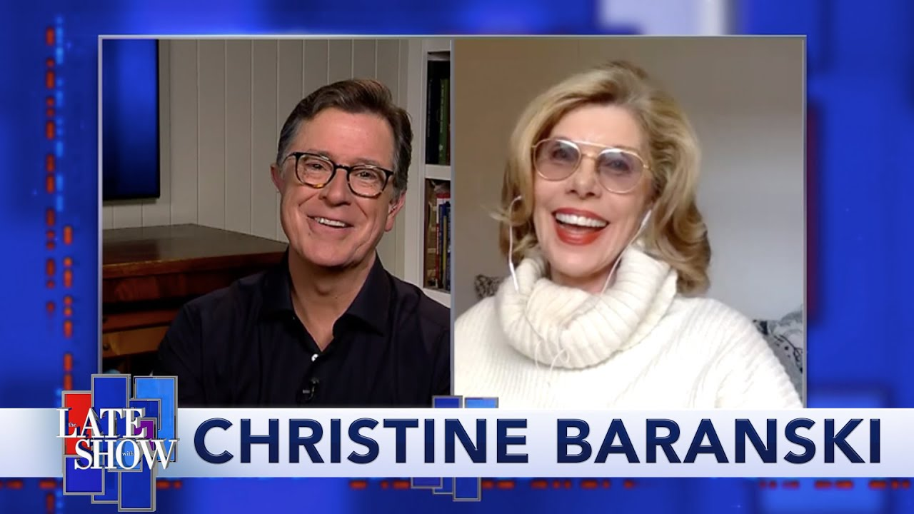 "How Christine Baranski, Meryl Streep & Audra McDonald Nailed ""Ladies Who Lunch"" For Sondheim's 90… thumbnail"