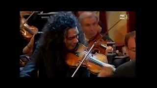 paganini Concerto Nemanja  Ier Mvt