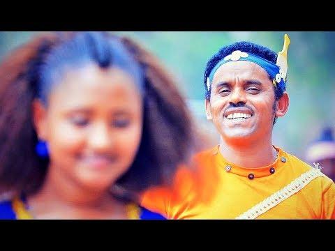 Indris Hussein – Zatua | ዛቷ – New Ethiopian Music 2017 (Official Video)