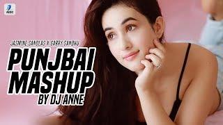 Punjabi Mashup | Jasmine Sandlas | Garry Sandhu | DJ ANNE | AIDC