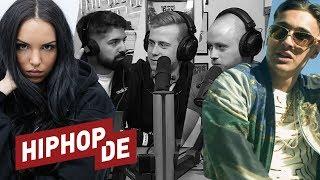 """Sero El Meros Geflexe, Jujus Liebeskummer, Azads """"Eiszeit"""", Soufian & Mehr – Release Friday"""