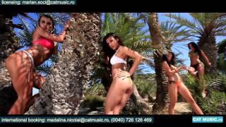 Andreea Balan - Like A Bunny (Official Video)