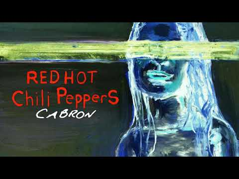Red Hot Chili Peppers - Cabron (Instrumental)