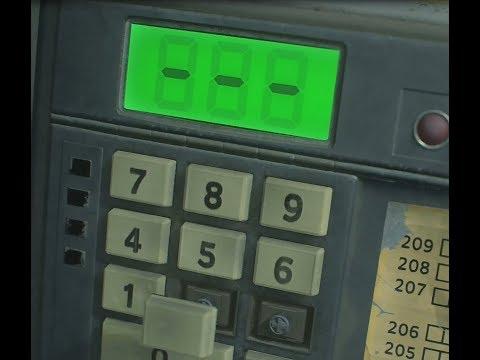 Resident evil 2 remake ita dopo aperto le cassette di sicurezza apro gli armadietti delle armi