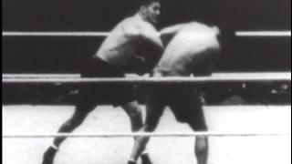 Jack Dempsey vs Gene Tunney (23.09.1926)