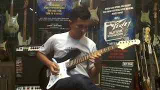 Peavey Guitar Showdown 2018 | Seno Priambodo, Jakarta