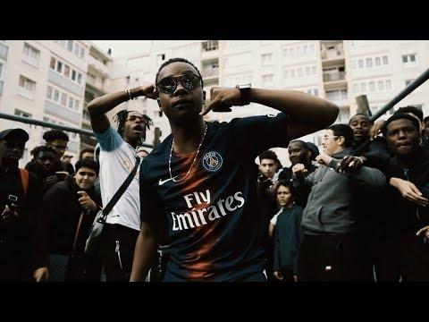 Clip: 100 Blaze feat. Koba LaD – BINKS