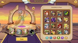 idle heroes how to get 6 star - TH-Clip