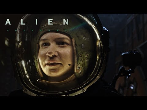 Alien Covenant Fox Movies