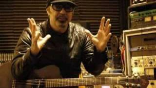 Daniel Lanois - Still Learning How To Crawl