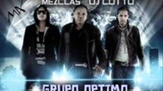DJ Cotto Grupo Optimo Mix 2011