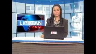 preview picture of video 'PERINGATAN HARI KARTINI DI SMPN 12 BALIKPAPAN - BTv'