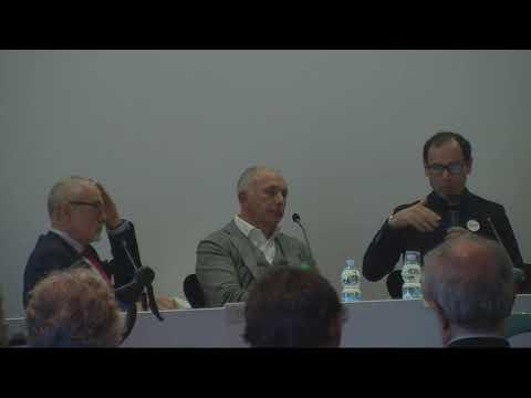Bikeconomy Forum 2018 - Intervista Cassani e Argentin
