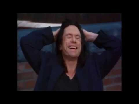 The Room Trailer
