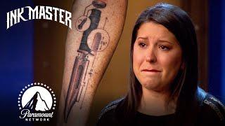 The Knife Is Backwards 🔪 Arlene Salinas: Exit Interview | Turf War (Season 13)