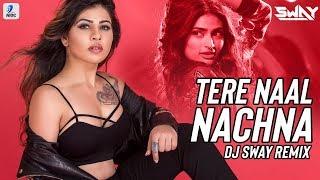 Tere Naal Nachna (Remix)   DJ Sway | Badshah | Sunanda Sharma | Athiya Shetty | Nawabzaade | AIDC