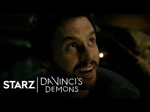 Da Vinci's Demons 2.04 (Clip 'On the Right Course')
