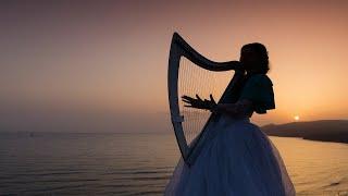 Relaxing Harp Music: Sleep Music, Meditation Music, Yoga Music, Study Music ★63