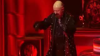 """Saints in Hell"" Judas Priest@The Anthem Washington DC 3/18/18"