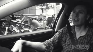 Driving With Joel Plaskett