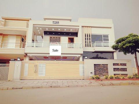 House for Sale   Beautiful 10 Marla