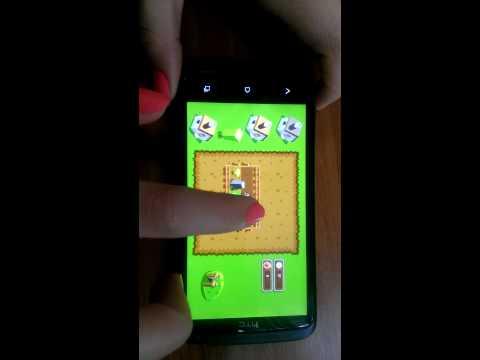 Video of Apple Miner