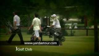 preview picture of video 'Torneo Invitational San Miguel 14 de Abril Yardas Tour - Golf Club'