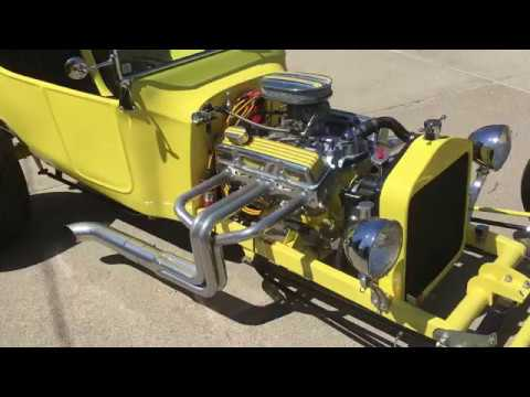 Video of '23 T-Bucket - L48C