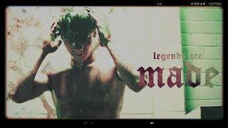 "Ролевая игра ""Дневники вампира"", •Joel Bonnier [Legends Are Made ]"
