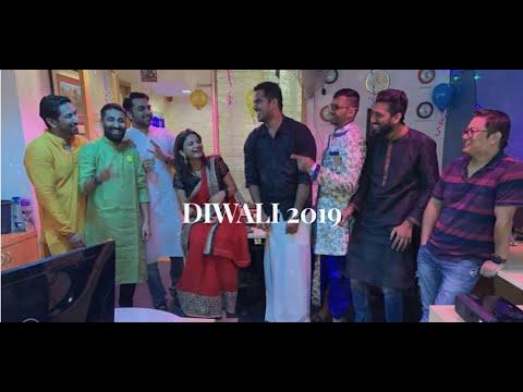 Diwali Celebrations at BETSOL