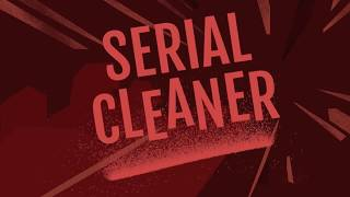 VideoImage1 Serial Cleaner