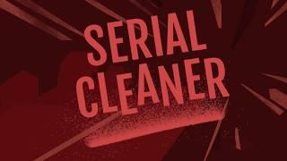 VideoImage1 Serial Cleaner