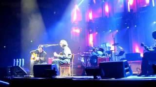 Eric Clapton Running On Faith LIVE in Nashville, TN.