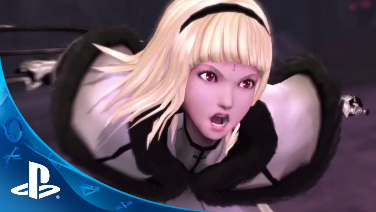 Drakengard 3 Launching on May 20th for PS3, Collector's Edition Revealed