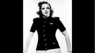 Judy Garland- Poor You(1942)
