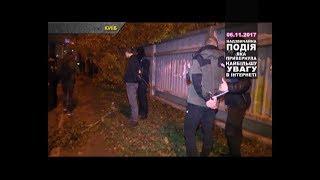 ТОП НОВИНА. В Києві побилися футбольні вболівальники