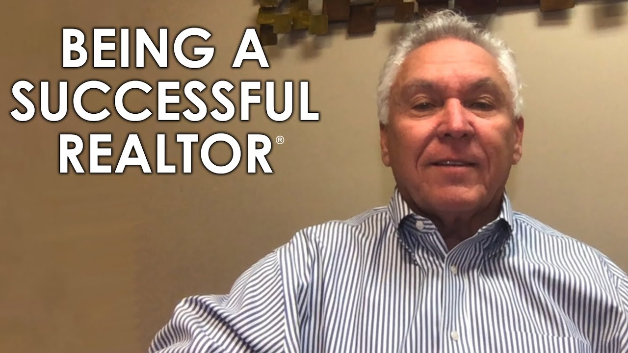 What It Takes to Be a Successful REALTOR®