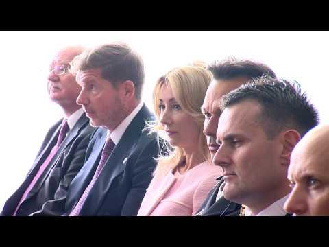 Mission économique en Slovaquie et Moldavie