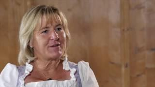 Trixi Moser - Hotel-Direktorin Stanglwirt Tätigkeitsbeschreibung