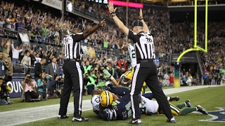 The 10 WORST Referee Calls In NFL History