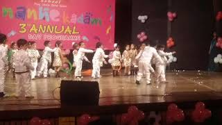 Shailja school program(4)