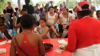 preview picture of video 'NST Journées PARTAGE partenariat MARIE DE ST BENOIT'