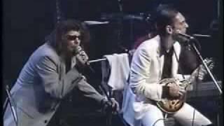 Titãs - A Melhor Forma - Kaiser Bock Winter Festival - São Paulo - 1997