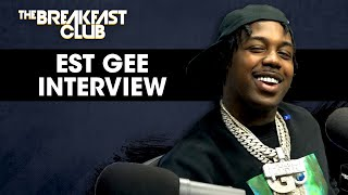 EST Gee On Linking With Yo Gotti, Repping Kentucky, Getting Shot, New Project + More