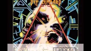 Def Leppard - Armageddon It (Nuclear Mix)