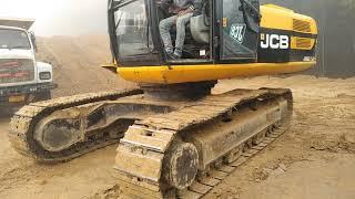 Fokline Jcb Js200