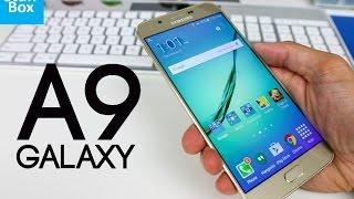 Samsung Galaxy A9 Preview!